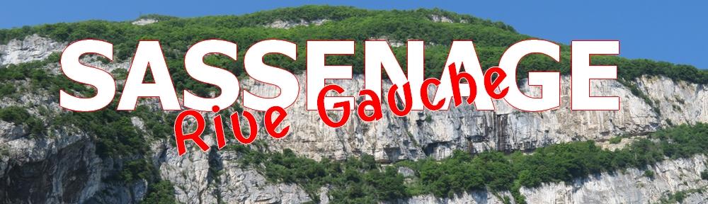 SASSENAGE rive Gauche
